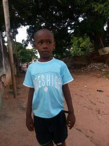 Alasana Suso NUNO potrebuje pomoč