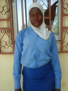 Fatou Bobb NUJNO potrebuje pomoč