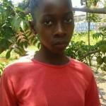 Mariama Touray