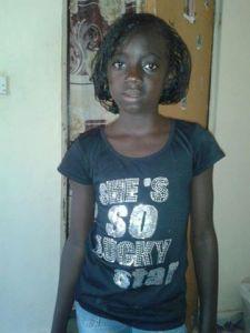 Mariama Lamin NUJNO potrebuje pomoč