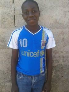 Ousman Jobe NUJNO potrebuje pomoč