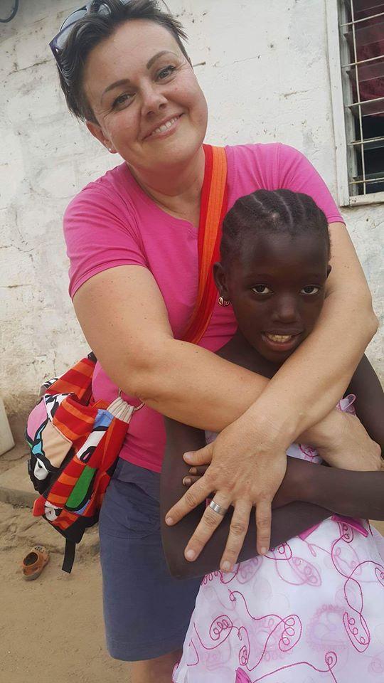 Mama Mojka s Kumbo